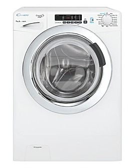 Candy 9kg 1400RPM Washing Machine