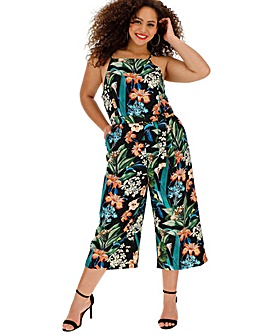 Oasis Curve Tropical Jumpsuit