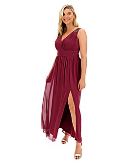 Little Mistress Maxi Dress