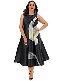 Coast Destiny Print Dress