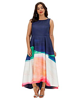 Coast Scarlett Maxi Dress