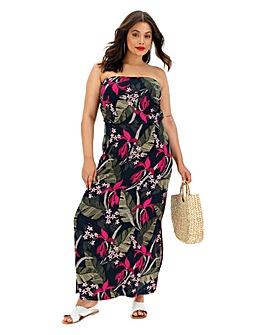Oasis Bali Maxi Dress