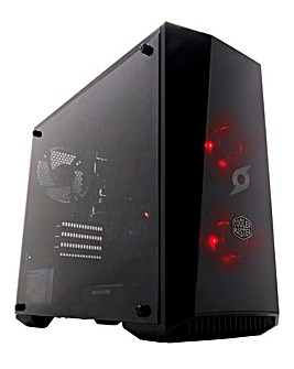 Stormforce Ryzen 3 8GB 1TB Gaming PC