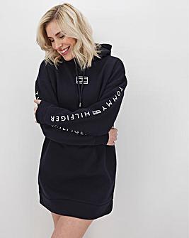 Tommy Hilfiger Paloma Hooded Dress