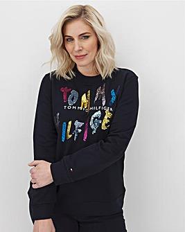 Tommy Hilfiger Roxy Sweatshirt