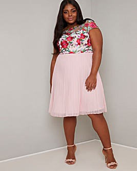 Chi Chi London Lydie Dress
