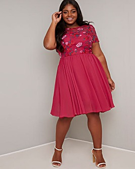 Chi Chi London Laray Dress