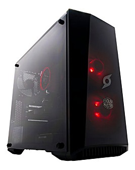 Stormforce Ryzen 7 16GB 1TB Gaming PC