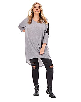 Vero Moda Loose Long Top