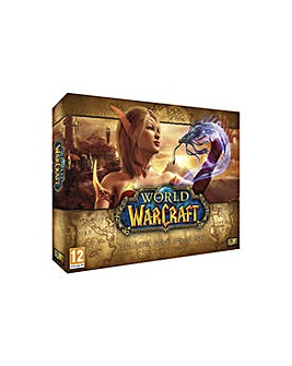 World of Warcraft Battlechest PC Game