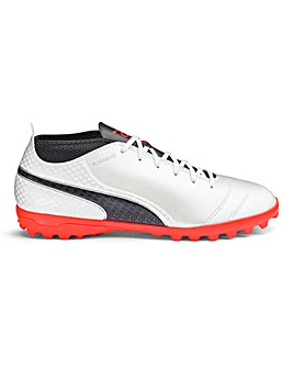 Puma One 17.4 TT Mens Football Boots