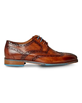 Joe Browns Formal Brogue Wide Fit