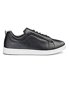 Capsule Active Mens Lace Standard Fit Trainers