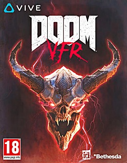 Doom VFR PC Game