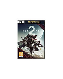 Destiny 2 PC Game