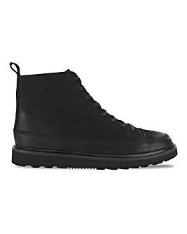 Black Premium Monkey Boot Standard Fit