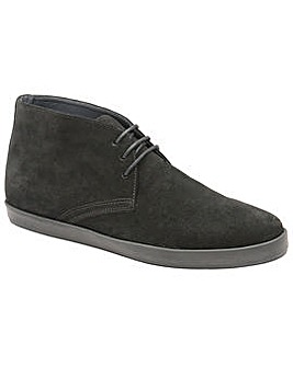 Frank Wright Bronco Derby Boots