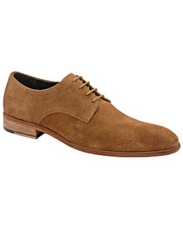 Frank Wright Elgar Derby Shoes