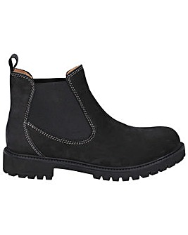 Darkwood Hawthorne Mens Pull On Boots