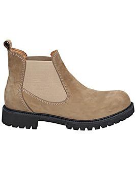 Darkwood Hawthorne Mens Pull On Boots