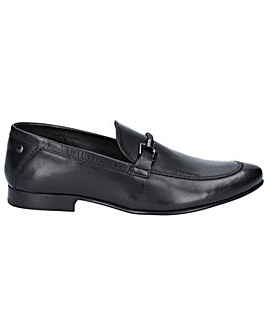 Base London Soprano Waxy Loafer
