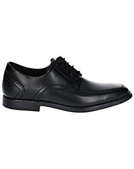 Rockport Slayter Apron Toe Shoe