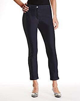 JOANNA HOPE Crop Trousers