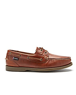 Chatham Deck II G2 Boat Shoes