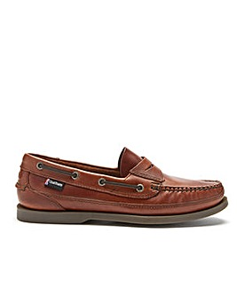 Chatham Gaff G2 Boat Shoes