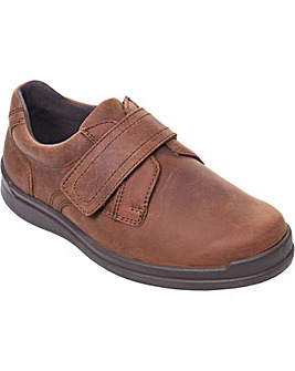 Cosyfeet Elvis Extra Roomy (3H Width) Men's Shoes