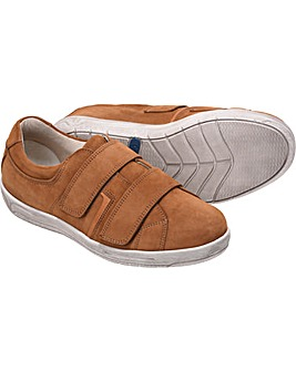 Cosyfeet Angus Extra Roomy (3H Width) Men's Shoes