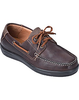 Cosyfeet Will Extra Roomy (3H Width) Men's Shoes