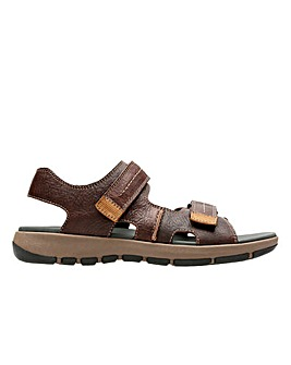 Clarks Brixby Shore Standard Fitting