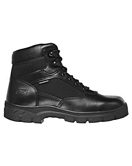 Skechers Wascana Lace Up Utility Boot