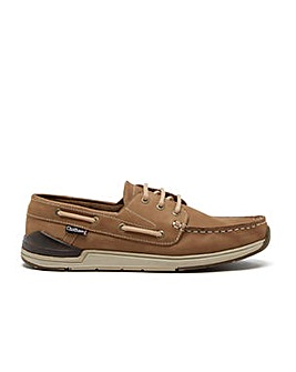 Chatham Fairway Boat Shoes