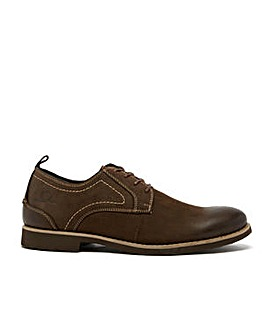 Chatham Magnus Derby Shoes