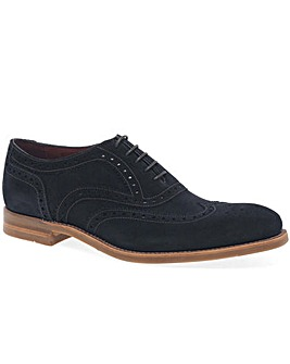 Loake Kerridge Standard Fit Brogues