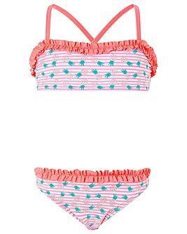 Accessorize Paradise Pineapple Bikini