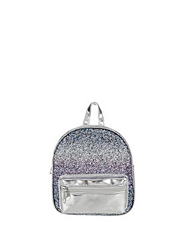 Accessorize Zoe Glitzy Mini Backpack