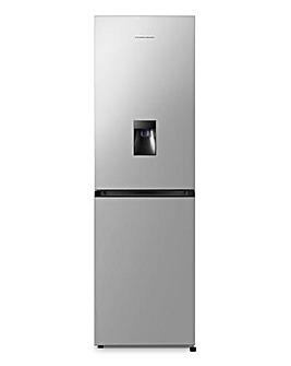 Fridgemaster MC55251MDS Fridge Freezer