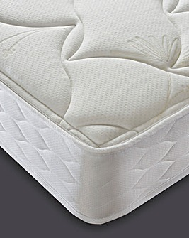Simply Sealy Classic Mattress