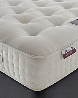 Rest Assured 2000 Wool Mattress