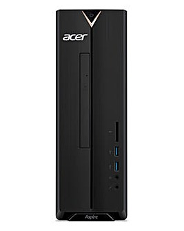 Acer Aspire XC-330 4GB 1TB Desktop Tower