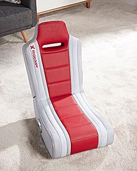 X Rocker Hydra 2.0 Floor Rocker Gaming Chair