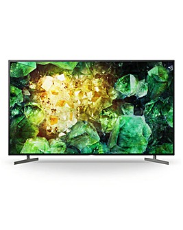 "Sony Bravia KD65XH81 65"" LED 4K Smart TV"