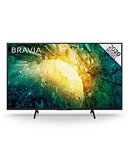 "Sony Bravia KD65X70 65"" LED 4K Smart TV"