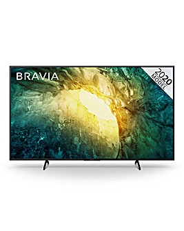 Sony Bravia KD55X7052PBU 55inch LED 4K Smart TV
