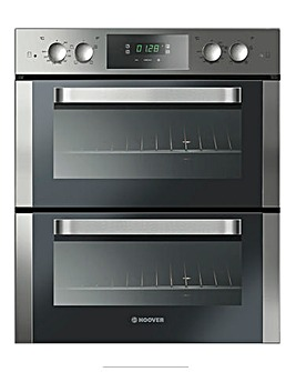 Hoover Double Oven +INS