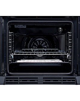 Hoover HOZP717IN/E 60cm Oven + INS