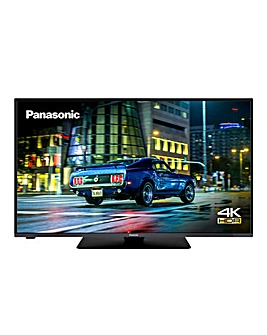 "Pansonic 43"" TX-43HX580B 4K HDR Smart TV"